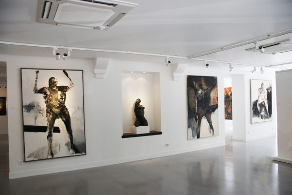 Bogéna Galerie j