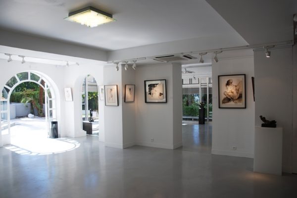 Bogéna Galerie k