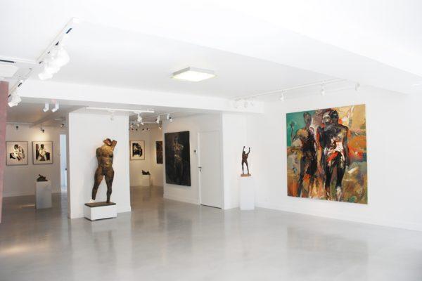 Bogéna Galerie l