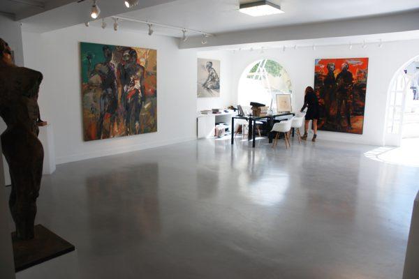Bogéna Galerie n