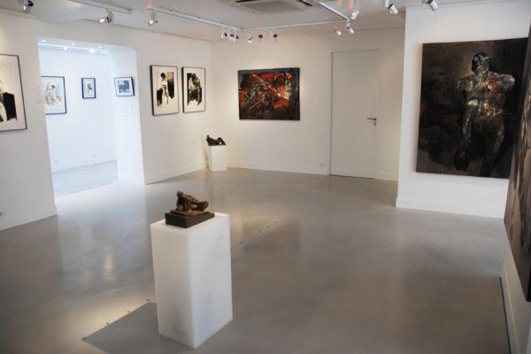 Bogéna Galerie o