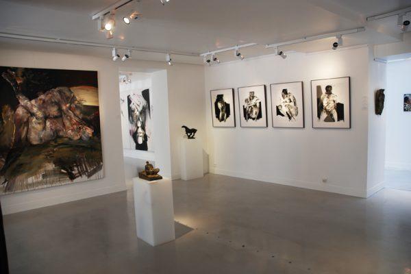 Bogéna Galerie p
