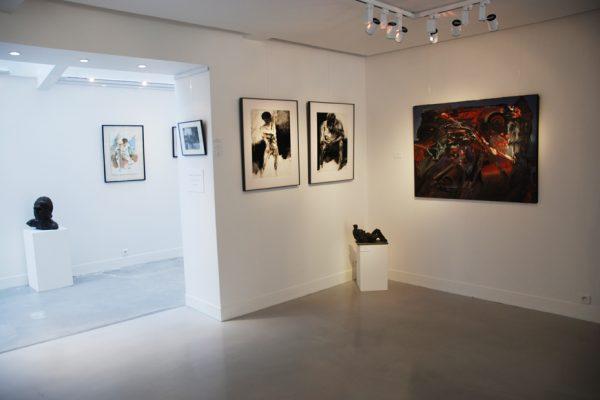 Bogéna Galerie q