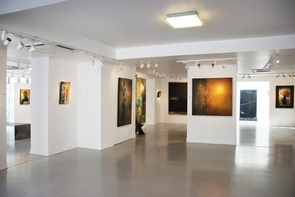 Galerie with jeff 10 BD