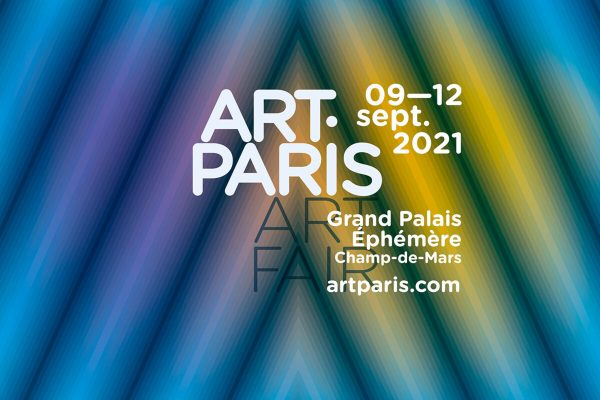 Monique Frydman - Art Paris Art Fair
